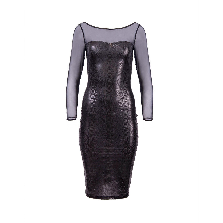 Extravagantes Luxus Dessous Kleid