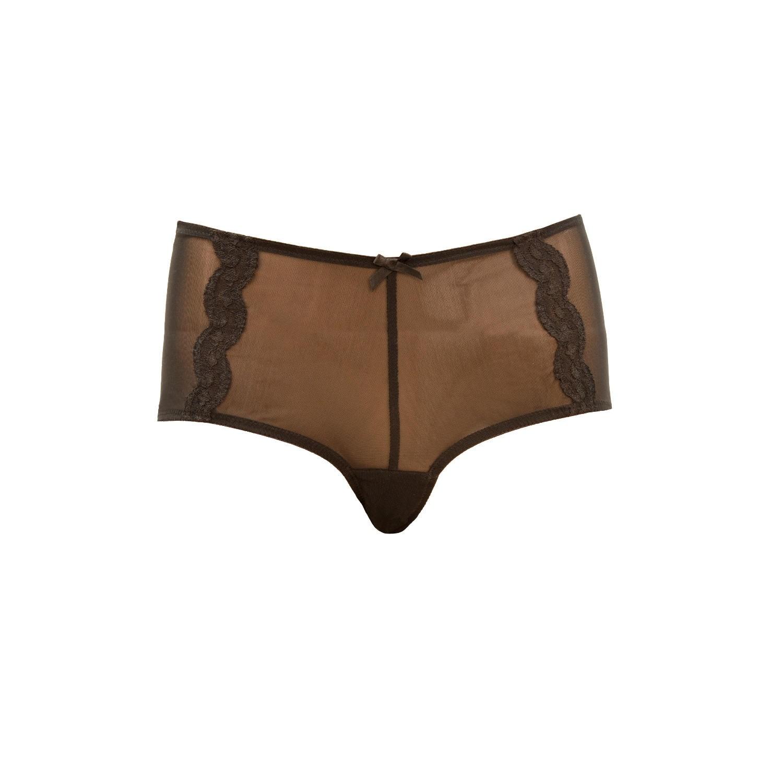 Klassisch-schwarzer Diamor Panty