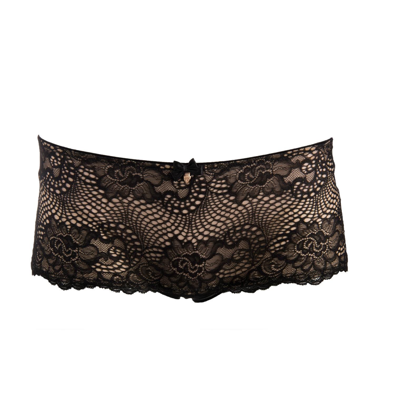 Glanzvolle Panty von Coco Cavaliere / Escora