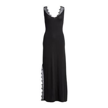 Langes Aurora Kleid