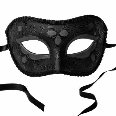 Augenmaske, venezianische Maske