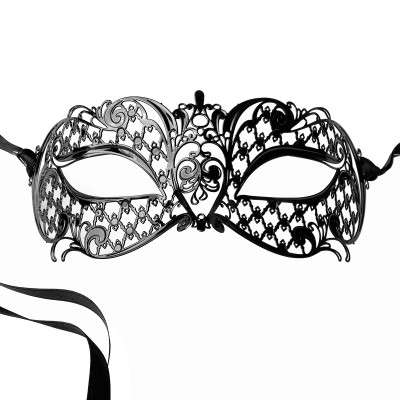 Venezianische Augenmaske von Escora
