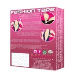 35FT Fashion Tape Cover hinten