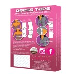 35TA Dress Tape Cover hinten