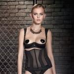 Luxus BH freier Steg von Escora Imagebild
