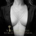 Halskette, Model