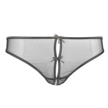 Bold Escora crotchless thong