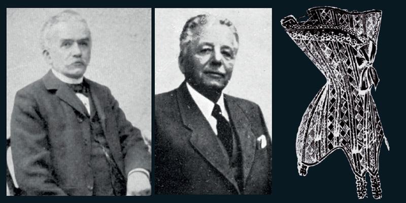 Eduard Schmidt & Gustav Schmidt